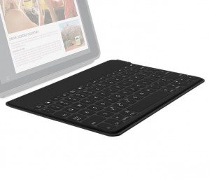 Logitech Keys-To-Go iPad czarny 920-006710